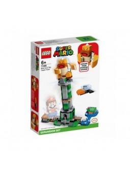 LEGO Super Mario Set de expanssió: torre balancejant del germà Sumo