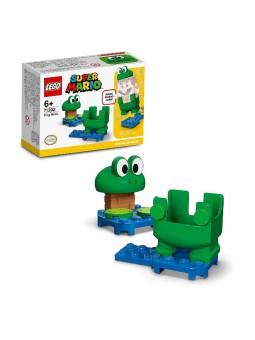 LEGO Super Mario Paquet potenciador Mario Granota