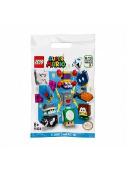 LEGO Super Mario sobres personatges de la sèrie 3
