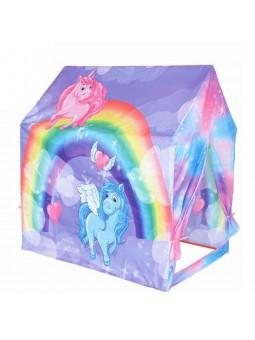 Carpa amb estampat d'unicorns