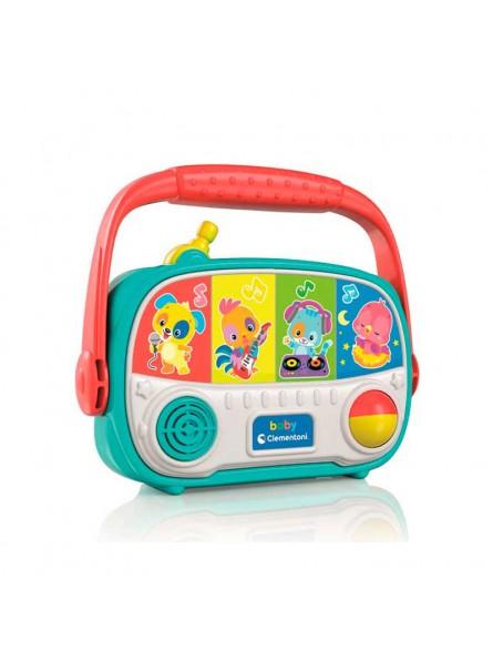 Baby ràdio