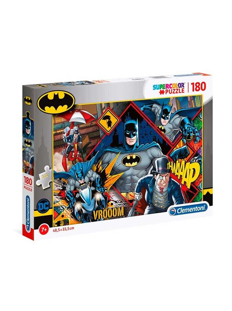Puzle de Batman de 180 peces