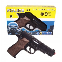 Pistola Astra Gonher