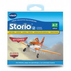Joc Storio 2 Disney Planes