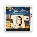 Joc 3DS art academy