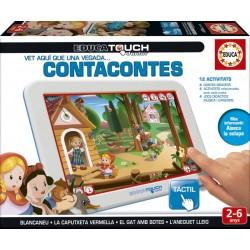 Educa Touch junior Conta contes