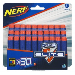 Nerf elite 30 dards