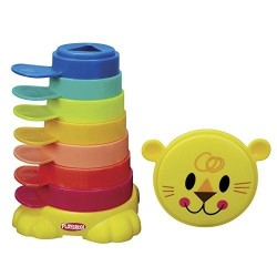 Playskool cubs apilables