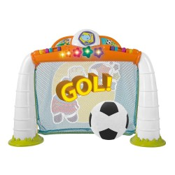 Fit & Fun Soccer Trainer