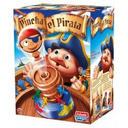 Punxa El Pirata