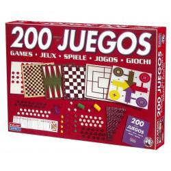 200 Jocs reunits