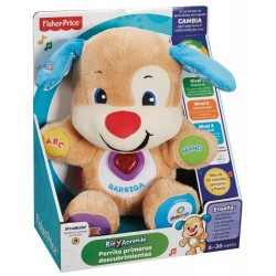 Fisher-Price Gosset primers descobriments