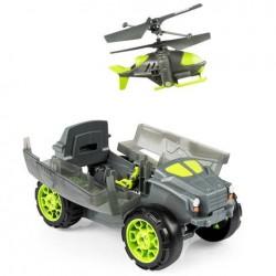 Air Hogs Shadow Drone Launcher