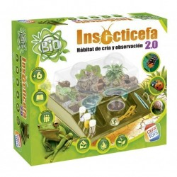 Insecticefa 2.0