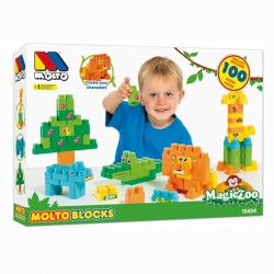 Activity Blocks 100 peces