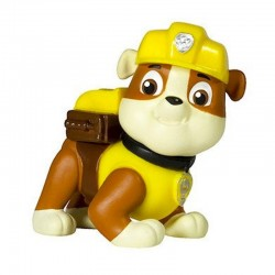 Patrulla Canina Mini Figura Rubble