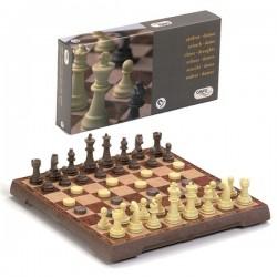 Escacs-Dames Magnètic mitjà