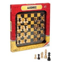 Tauler Escacs 33 cm amb peces