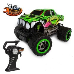 Xtrem Raiders Alligator