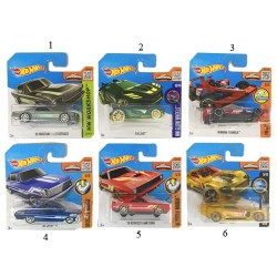 Cotxe / vehicle Hot Wheels