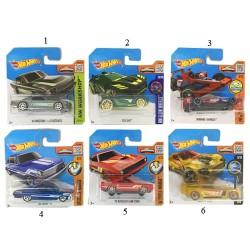 Cotxe / vehicle Hot Wheels