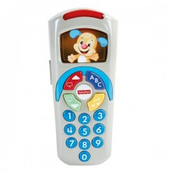 Fisher-Price comandament a distància gosset