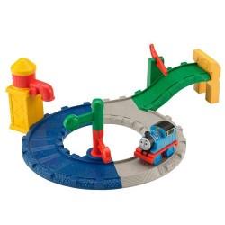 Thomas el meu primer circuit