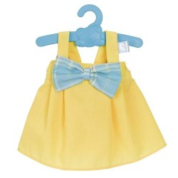 Nenuco vestits amb perxa 42 cm