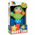 Gusy Luz dues cares
