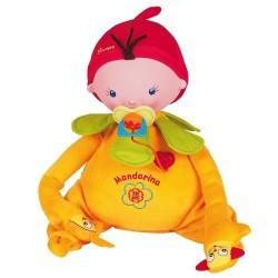 La petita Mandarina (Castellà)