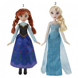 Frozen Princeses Disney