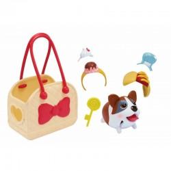 Cadells maldestres bossa