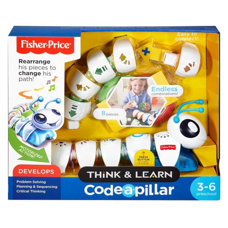 Fisher Price Codi-Eruga