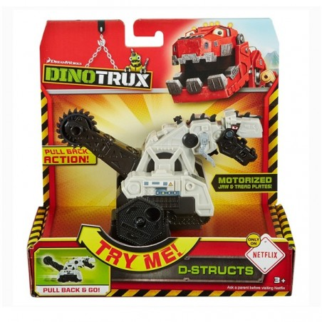 Dinotrux D-Structor