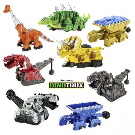 Dinotrux personatge