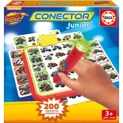 Connector junior Blaze