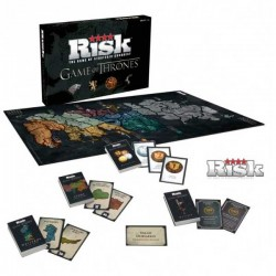 Risk Joc de Trons