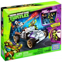 TMNT Vehicles de carreres
