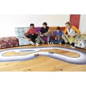 Hot Wheels Circuit de curses I.A.