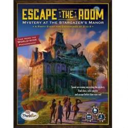 Escape the room misterio