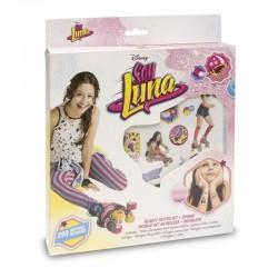 Soy Luna premium tattoos