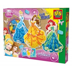 Funmais Disney Princesa