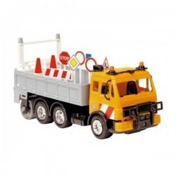 Camió Urbà 25 cm