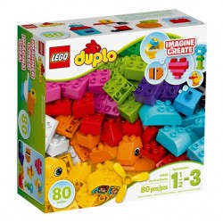Duplo els meus primers maons My First