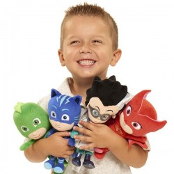 PJ Masks mini peluixos