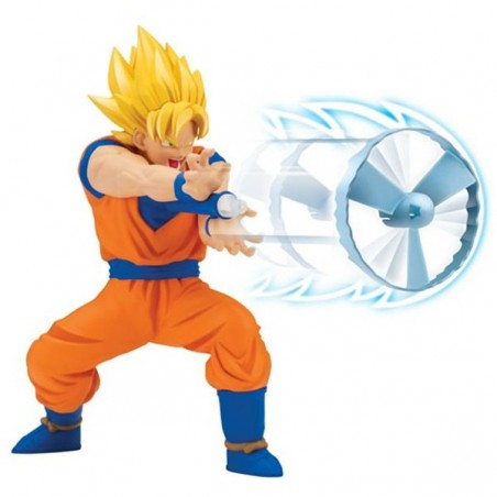 Dragon Ball super figures