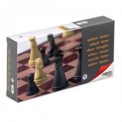 Escacs-Dames magnètic