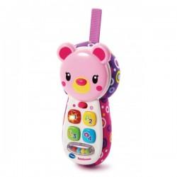 Telefonoso rosa