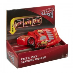 Cars 3 superxocs Rayo McQueen