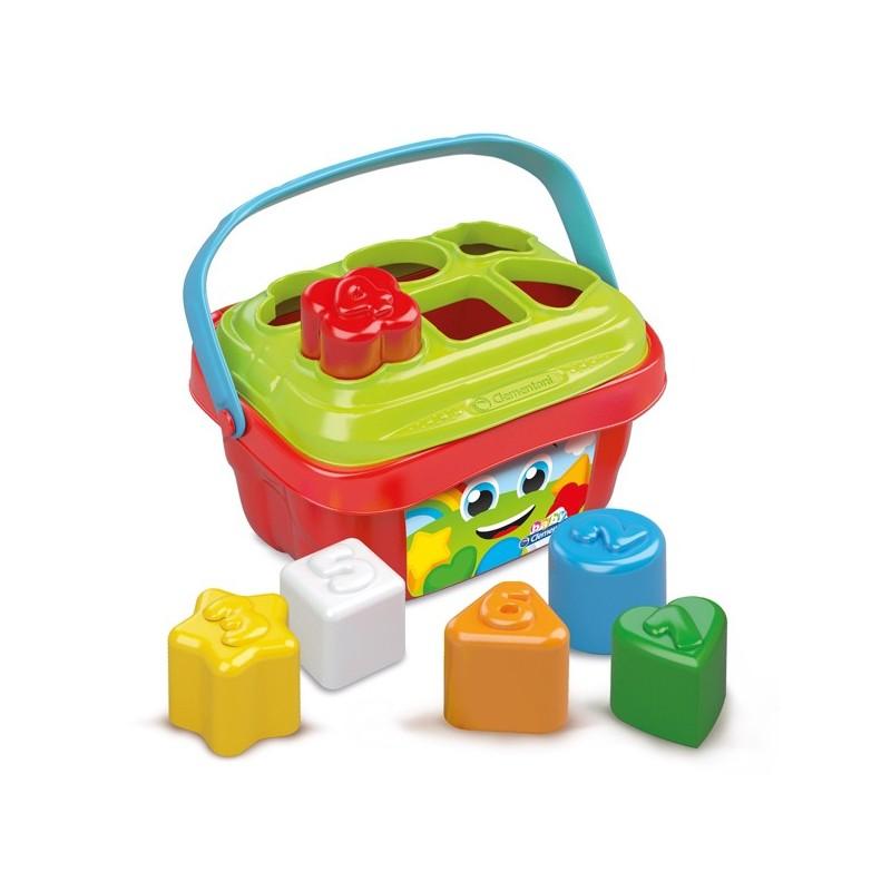 Cub formes i colors